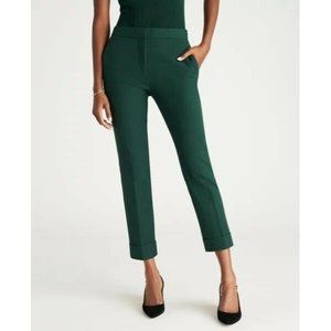 🆕 ANN TAYLOR Ankle Skinny High Rise Curvy Pant 18